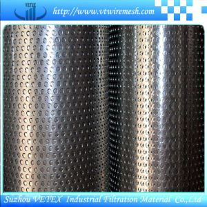 Stainless Steel Punching Hole Wire Mesh pictures & photos