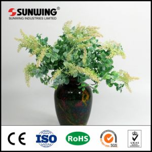 5~8 Years Warranty Fire Retardant Artificial Plant Foliage pictures & photos