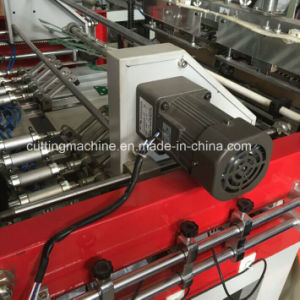 High Speed Automatic T-Shirt Bag Making Machine (BXD-800) pictures & photos