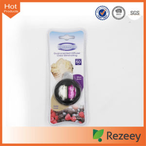Dual Scent Membrane Car Air Freshener Vent Diffuser pictures & photos