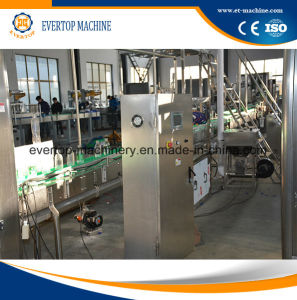 Customized 3-in-1 Mineral Water Filling Machine pictures & photos