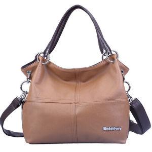 2017 New Design Fashion PU Leather Handbags Wholesale (BDMC100) pictures & photos
