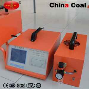 LCD Screen Sv-5q Auto Car Transformer Oil Exhaust Gas Analyzer pictures & photos