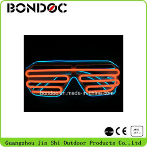 Fashion and Cool Lighting LED Sunglasses for Halloween and Christmas pictures & photos