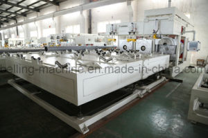 Socketing Machine for 16mm-1200mm PVC Pipe pictures & photos