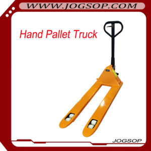 AC 2.5 Ton Hydraulic Hand Pallet Truck pictures & photos