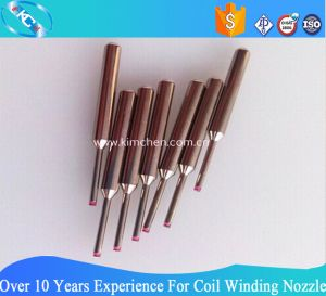 Coil Winding Nozzle (Tungsten carbide nozzle) Wire Tube Guide pictures & photos