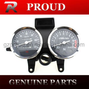 High Quality Gn125 Speedometer Original Motorcycle Part pictures & photos