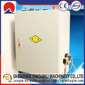 High Quality Pearl Shape Fiber Forming Machine Fiber Machine pictures & photos