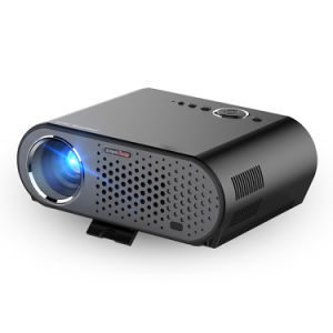 1280X800 Full HD 3200 Lumen LED Projector Support HDMI USB pictures & photos