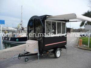 Foodcart/Food Van/Food Car/Food Vending Cart/Juice Bar Kiosk/Fastfood Trailer/Pancake Cart/Canteen Food Van/Pizza Cart/Bubble Tea Kiosk/Kebab Cart/Crepes Cart pictures & photos