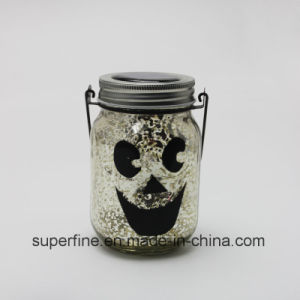 Solar Firefly Mason Jar Light with Flickering for Decoration pictures & photos