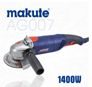 1400W Angle Grinder Hand Tools (AG007) pictures & photos
