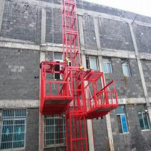 1ton Construction Elevator Price pictures & photos
