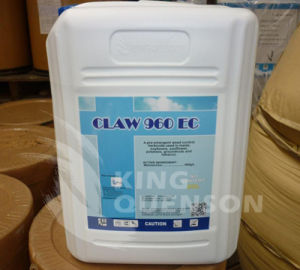 King Quenson High Effective Metolachlor Herbicide Metolachlor 97% Tc Metolachlor 720 G/L Ec pictures & photos