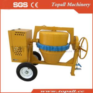 Topmac Tdcm350 Road Tow Mixer pictures & photos