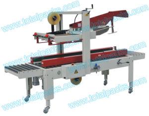 Automatic Carton Box Sealing Machine (CS-100A) pictures & photos