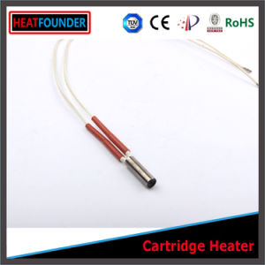 SUS316 Swaged in Leads Electric Rod Cartridge Heater pictures & photos