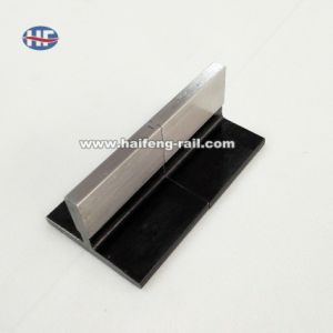 Strong and Long Life Elevator Guide Rail for Commercial Elevator, T114/B pictures & photos