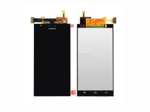 TFT Phone LCD Digitizer Display for Huawei Ascend P2