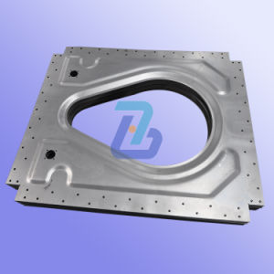 One Stop Solution CNC Puching Parts pictures & photos