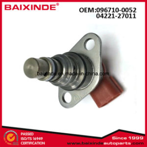 SCV Suction Control Valve 096710-0052 for Toyota, Nissan, OPEL, Renault, SAAB, VAUXHALL pictures & photos