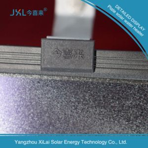 300L Villa Roof High Efficient Flat Solar Water Heater Flat Plate Solar Collector pictures & photos