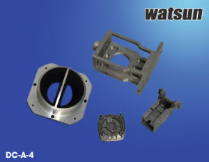 Aluminium Die Casting Parts pictures & photos