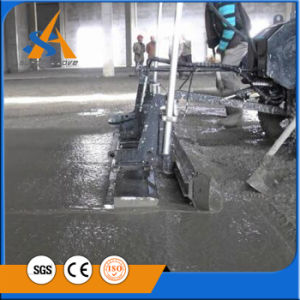 Floor Making Concrete Laser Screed pictures & photos