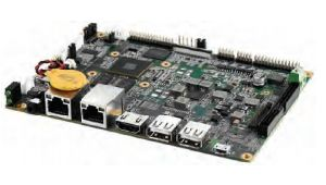 Gea-6303A Arm Embedded Mainboard pictures & photos