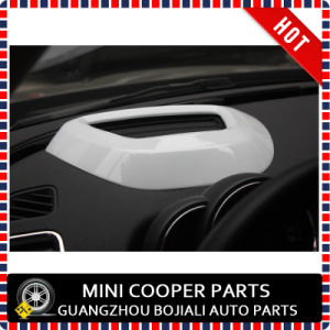White Color Head-up Display Cover for Mini Cooper All Series (1PC/Set) pictures & photos