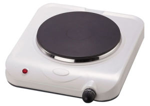 Electric Hot Plate Single Burner (HP-C210) pictures & photos