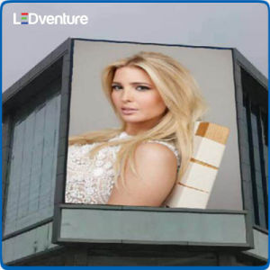 P10 Outdoor Full Front Service LED Billboard for Advertising pictures & photos