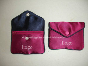 fashion Satin Composite Sopnge Gift Bags