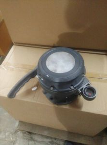 API Adaptor Valve with Sight Glass pictures & photos