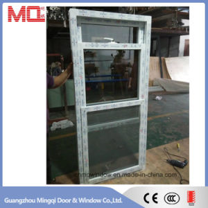 Reflective Glass Vinyl Sliding Window for Hot Weather pictures & photos