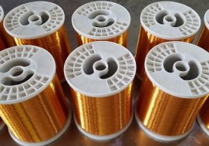 PVC Coated Wire CCA Wire in China pictures & photos