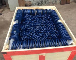 Forged Lashing Chain with Hook 13mm pictures & photos