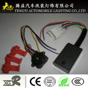 LED 8pin Flasher IC Winker Relay with Horn pictures & photos