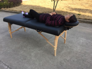 Pregnant Massage Table Pw-002 Popular in USA pictures & photos