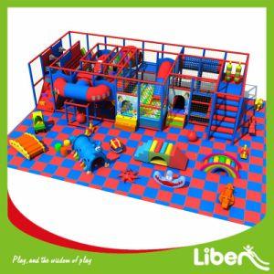 Indoor Design Amusement Playground Park Set pictures & photos