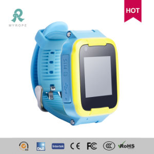 R13s Mobile Watch Phones Kids GPS Watch with Camera pictures & photos