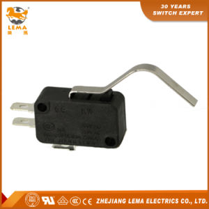 Lema 16A CCC Ce UL VDE Kw7-962 Micro Switch pictures & photos