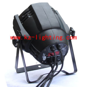18*Rgbwy 5 in 1 LED PAR Stage Light pictures & photos