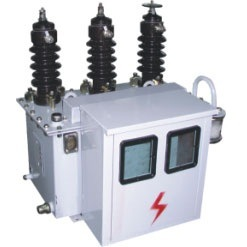 Jls-1 Electric Program-Controlled Gauge Transformer pictures & photos