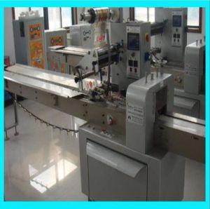 2016 Hot Sale Htl-280b/280c/280d/280e Automatic Biscuit / Pie / Bread / Instant Noodle / Industrial Part / Pillow Wrapping Machine pictures & photos