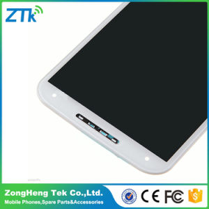 LCD Screen Assembly for Motorola Moto X2 Touch Screen pictures & photos