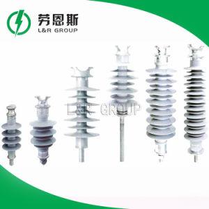 High Voltage Ceramic Line Post Insulators pictures & photos
