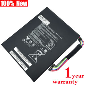 7.4V 3300mAh 24wh for Taplet Battery for Asus Eee Pad Transformer pictures & photos