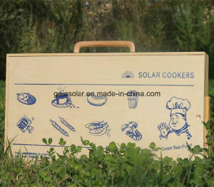 2016 New Solar Products for Health Camping Solar Cooker, Portable Solar Ovens pictures & photos